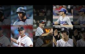 Clubhouse Leaders: MLB Awards Edition 2017 - Midseason