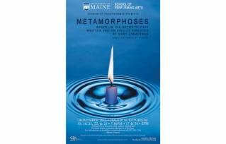 'Metamorphoses'