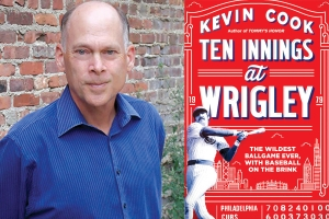 A game for the ages – 'Ten Innings at Wrigley'