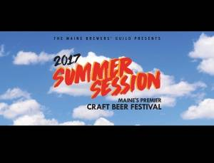 Three Pint Stance - Summer Session 2017: An embarrassment of riches