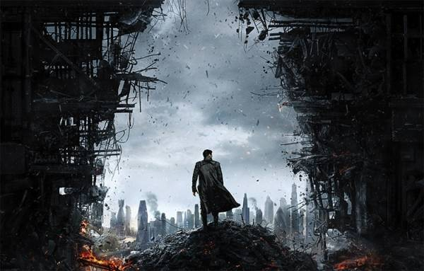 Superheroes, sequels and the end of the world