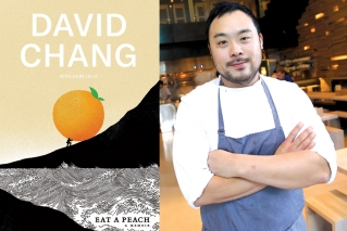 Determination, deliciousness and depression – 'Eat a Peach'