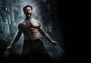 Second time's the charm  The Wolverine'