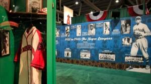 Negro Leagues Museum getting All-Star game boost