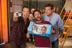 'Horrible Bosses 2' never takes charge
