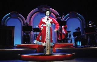Patsy Cline reborn at Penobscot Theatre