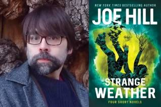 'Strange Weather' smart, scary … and sublime