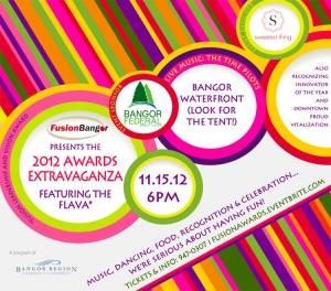 Fusion Awards Extravaganza