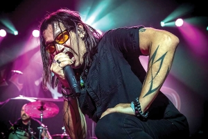 Weapons of Anew set to rock Portland with Scott Stapp, Messer
