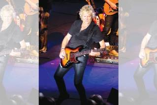 Deep dives with John Lodge of The Moody Blues