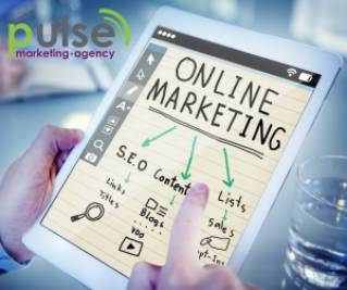 The Marketing Edge - 10 Ingredients to a Winning Online Marketing Strategy