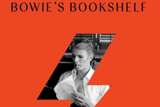 Word on a wing – 'Bowie's Bookshelf'