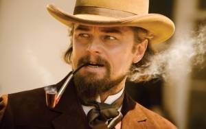 Revenge served red-hot  Django Unchained'