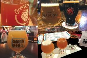 A few brand-new brews in Bangor