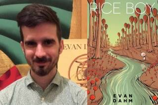 The weird wonder of 'Rice Boy'