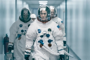 Small steps and giant leaps – 'First Man'
