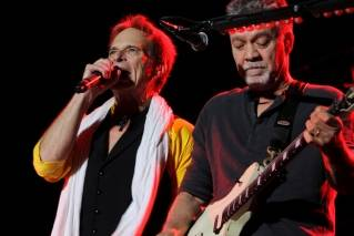 Photos of Van Halen at the Darlings Waterfront Pavilion (07/30/15)