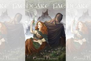 Faerie and the fair - 'Heart of the Fae'