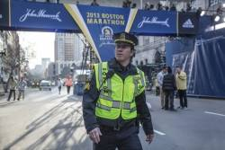 Recent history writ large – 'Patriots Day'