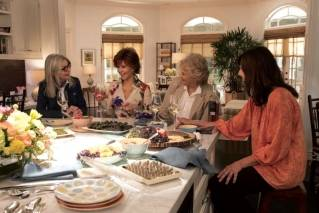'Book Club' fails to leave a mark