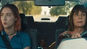 Learning to fly – 'Lady Bird'