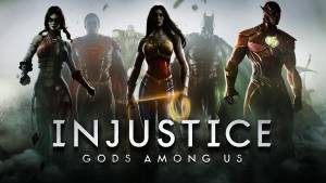 Weekly Time Waster - 'Injustice'
