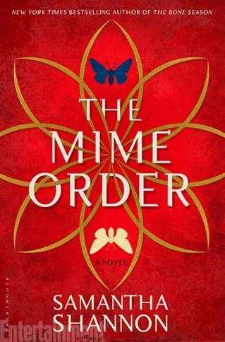 A chronicle of clairvoyance - 'The Mime Order'