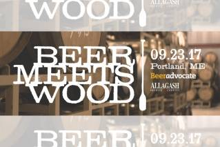 Three Pint Stance - Beer Meets Wood