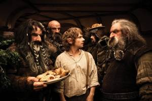 The Hobbit: An Unexpected Journey' takes some wrong turns