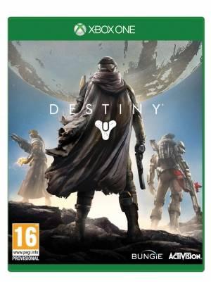 Destiny: Four Months Later