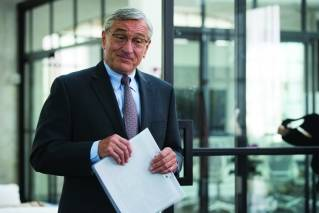 Age before beauty – 'The Intern'