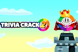 Weekly Time Waster - 'Trivia Crack 2'