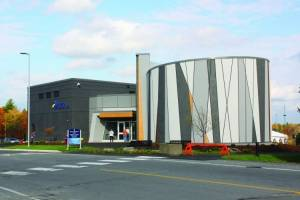 March star shows at the Emera Astronomy Center
