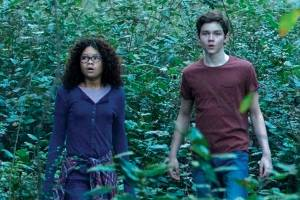 'A Wrinkle in Time' not quite smooth