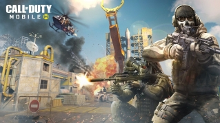 Weekly Time Waster - 'Call of Duty: Mobile'