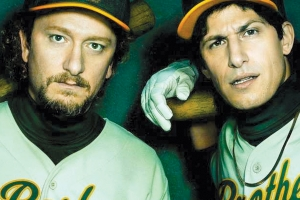 "The Lonely Island hits a home run with ""The Unauthorized Bash Brothers Experience"""