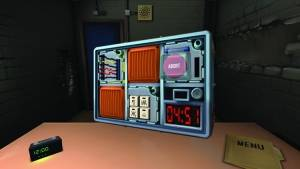 Keep Talking and Nobody Explodes'