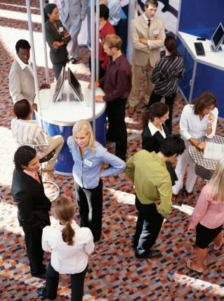 Five Marketing Musts for a Successful Trade Show Season