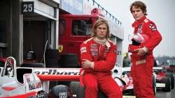 'Rush' fires on all cylinders