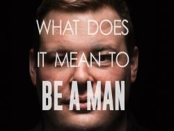'Be A Man' steps up, knocks it out of the park
