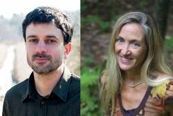 The Norumbega Collective hosts fiction writers Noy Holland and Nat Baldwin