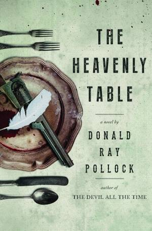 Set a place at 'The Heavenly Table'