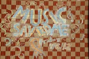 Music saves kids with cancer at EMMC