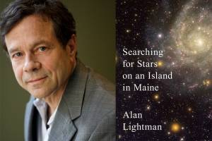 Physics and metaphysics, science and souls - 'Searching for Stars on an Island in Maine'