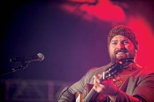 No failure to entertain for Zac Brown Band