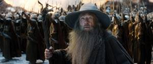 Final fight – 'The Hobbit: The Battle of the Five Armies'