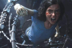 'Alita: Battle Angel' fights the good fight