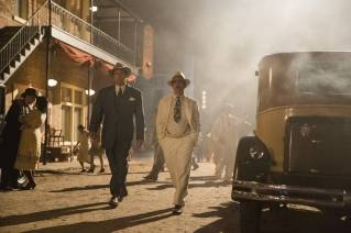 'Live By Night' not quite right