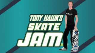 Tony Hawk returns to gaming with mobile download