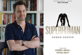 To the extreme – 'Superhuman'